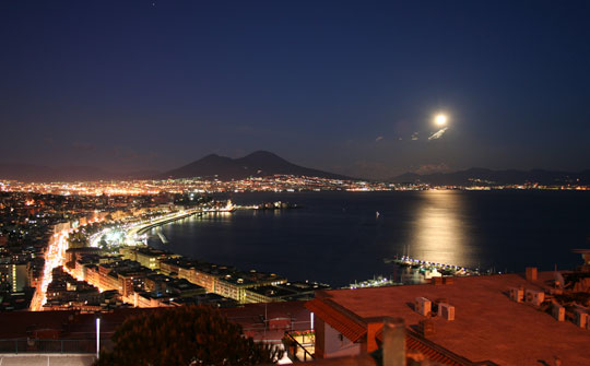 Naples | The lively capital of the South.