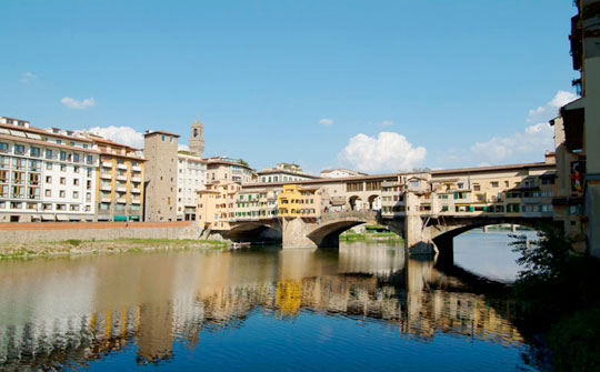 Florence | The Renaissance lives here.