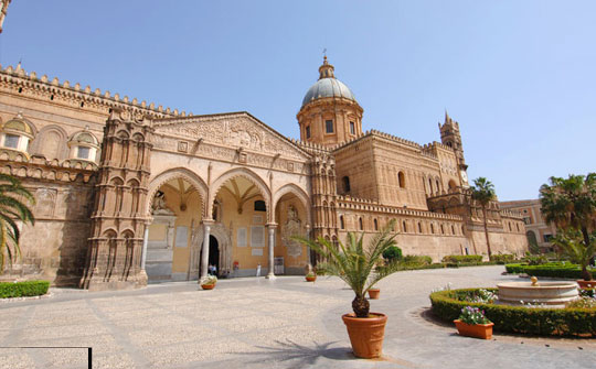 Palermo | The charming aroma of Sicily.