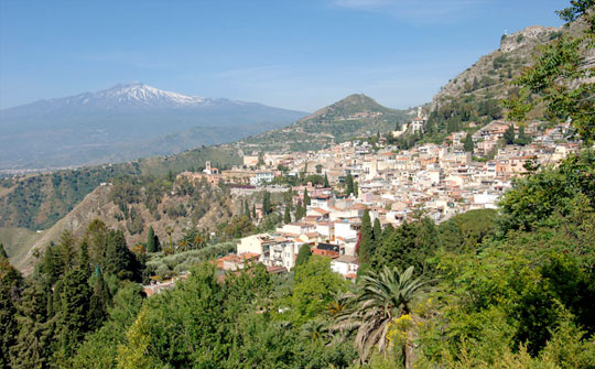 Taormina | The irresistible Sicilian charm.